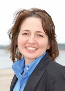 Rechtsanwältin Hatice Kara ist Bürgermeister-Kandidatin der SPD