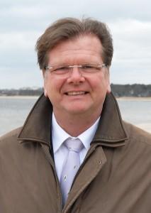 Jens Johannsen tritt für drei Parteien an