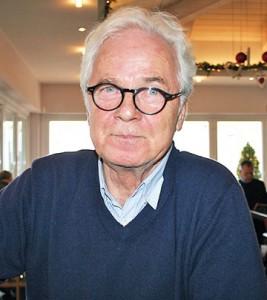 Joachim Nickel von den GRÜNEN kritisiert, dass im Fall Jaletzke Stillschweigen vereinbart wurde