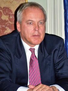 Tourismuschef Christian Jaletzke wurde beurlaubt (Foto: René Kleinschmidt)