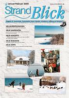 StrandBlick Januar/Februar 2000