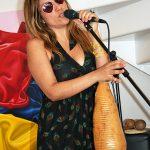 Tolle Songs: Sängerin Eva Leticia Padilla