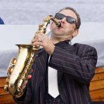 Spektakel mit Swing: Musik untermalt die sportlichen Aktivitäten (Foto: travemedia)