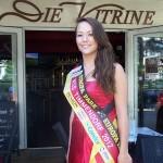"""Die nächste Station der """"Miss Timmendorf"""" ist die Wahl zur Miss Schleswig-Holstein"""
