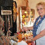 Barbara Quast präsentiert eine besondere und erschwingliche Schmuck-Kollektion