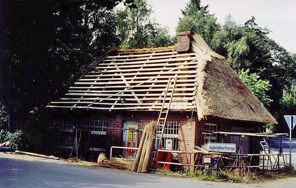 """Ein Fest mit Geschichte: 25 Jahre """"Kleine Waldschänke"""" in Klingberg ..."""