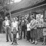 Früher war sie Schänke, dann Kiosk: Die Kleine Waldschänke hat eine lange Geschichte