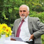Bernd Deible von der Umweltgruppe wurde nur zufällig auf die Abrisspläne aufmerksam