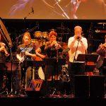 Schon im vergangenen Jahr stand Niendorf bei allen Jazz-Fans im Rampenlicht