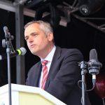 Innenminister Andreas Breitner betont, dass auf Qualität und Service geachtet werden muss.