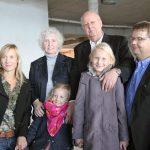 Familie Haltermann beweist Mut und Unternehmergeist: drei Generationen im Hotel