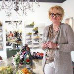 Bei Andrea Gummelt im Schuhstudio sind Sie der Mode immer einen Schritt voraus