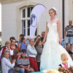 Ein Brautkleid ganz nach ihrem Geschmack