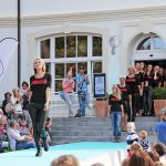 Highlight des Modesommers: Jaacks Moden auf dem Catwalk