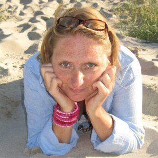 Alexa Urban, Diplom Kulturpädagogin