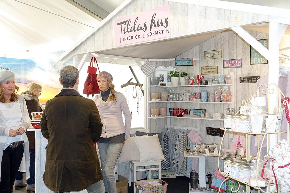 """Schöne und praktische kleine Dinge für Ihr Zuhause gibt\'s in """"Tildas ..."""
