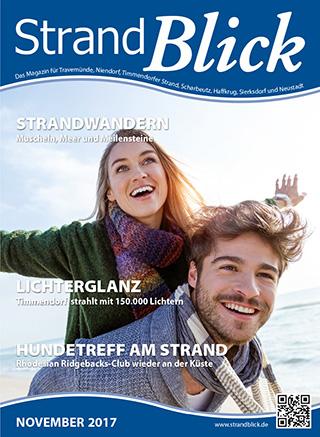 StrandBlick November 2017