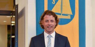 Ein harter Kampf - er hat ihn gewonnen: Robert Wagner ist neuer Bürgermeister in Timmendorfer Strand © Susanne Dittmann