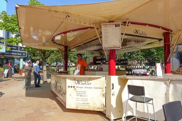 Deutsche Winzer präsentieren ausgezeichnete Weine