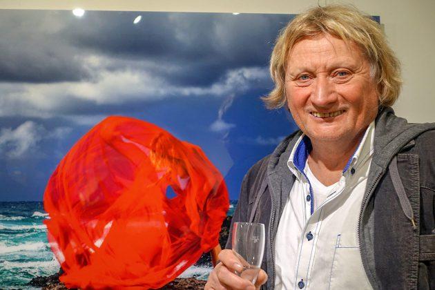 Wim Westfield begeistert Kunstfreunde immer wieder mit auÃergewöhnlich komponierten und abenteuerlich fotografierten Werken.