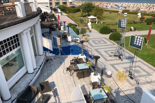 Tradition und Moderne sind hier geschmackvoll verbunden: Das ATLANTIC Grand Hotel Travemünde lädt ein zum Entspannen in schönster Lage