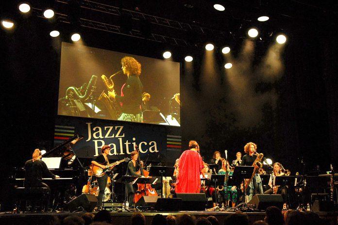 Ein Highlight im Sommerprogramm: Jazz Baltica in Timmendorfer Strand © Susanne Dittmann